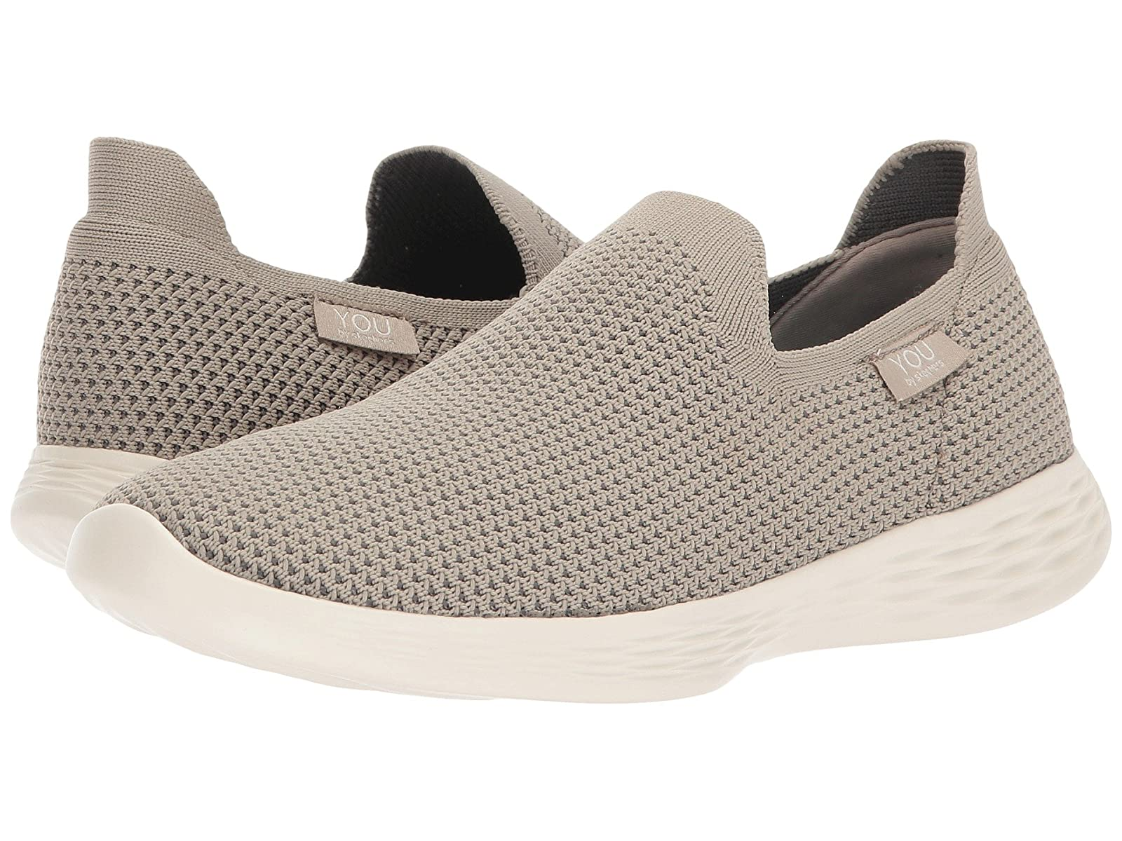 SKECHERS Performance You - ZenAtmospheric grades have affordable shoes