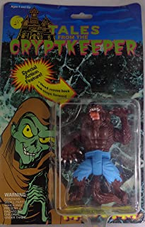 Tales From the Cryptkeeper the Werewolf