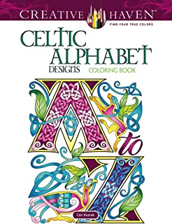 Best celtic coloring pages Reviews