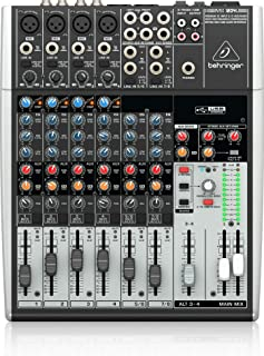 Best behringer xenyx 802 instructions Reviews