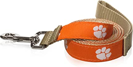 ZEP-PRO Clemson Tigers Dog Leash - NCAA - Made in The U.S.A.