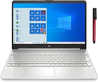 HP Pavilion 15 15.6インチ FHD ビジネスゲーミングラップトップコンピュータ_ AMD Ryzen 5 4600H ヘキサコア(ビートi5-10300H)_ 32GB DDR4 RAM_ 1TB PCIe SSD_ NVID...