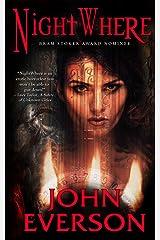 NightWhere Kindle Edition