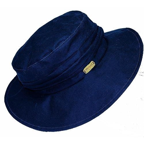 9765166d Toggi Women's Monroe Wax Cloche Hat