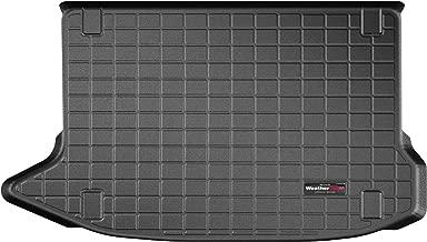 WeatherTech 401147 Cargo Liner Black Hyundai Kona 18