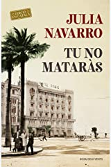 Tu no mataràs (Catalan Edition) Versión Kindle