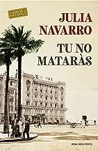 Tu no mataràs (Catalan Edition)