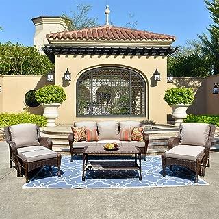 Best non rust patio furniture Reviews