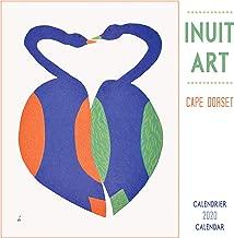 Best inuit art calendar Reviews