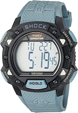 Timex - Expedition Base Shock Resin Strap