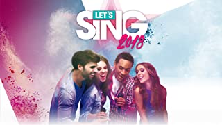 Let's Sing 2018 - Platinum Edition - Nintendo Switch [Digital Code]