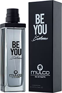 Mulco Be You Gentlemen Eau De Toilette 100 ml