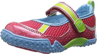 Tsukihoshi Child 45 Mary Jane Sneaker (Toddler/Little Kid)