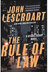 The Rule of Law: A Novel (Dismas Hardy Book 18) Kindle Edition