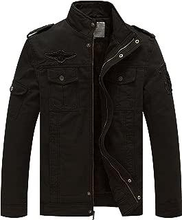 outerwear tech jackets