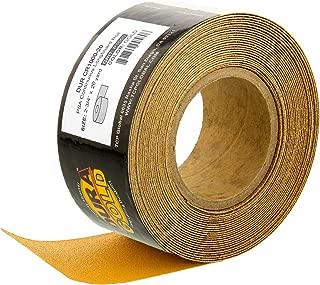 Best sandpaper rolls woodworking Reviews