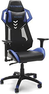 RESPAWN-200 Racing Style Gaming Chair - Ergonomic Performance Mesh Back Chair, Office or Gaming Chair
