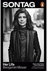 Sontag: Her Life Kindle Edition