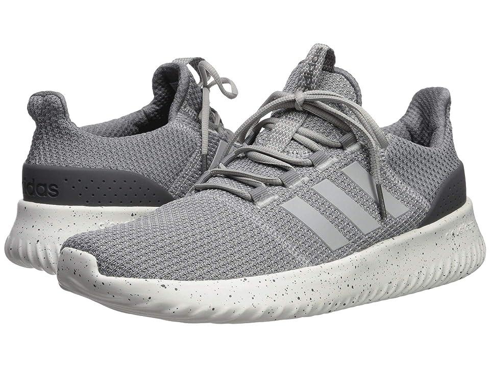 adidas Cloudfoam Ultimate (Grey Three F17/Grey Two F17/Grey Five) Men