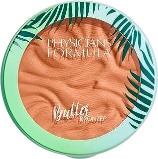 Physicians Formula Butter Bronzer, Sun-Kissed, 0.38 Ounce