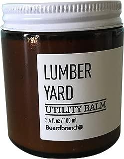 beardbrand tree ranger styling balm