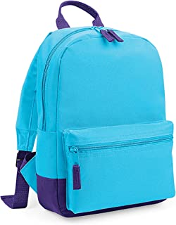 Bagbase Mini Student Backpack/Rucksack Bag (6.5 Litres)