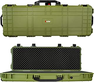 Best rifle case hard shell Reviews
