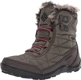 Women's Minx Shorty Iii Snow Boot