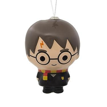 Hallmark Shatterproof Christmas Ornament Harry Potter