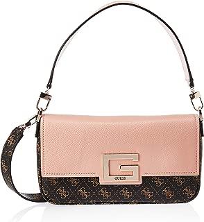 GUESS Women's Handbag, Brown - SG758019