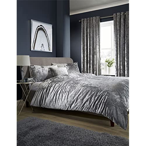 Curtains and Matching Bedding: Amazon.co.uk