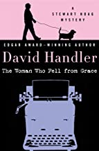 The Woman Who Fell from Grace (The Stewart Hoag Mysteries Book 4)