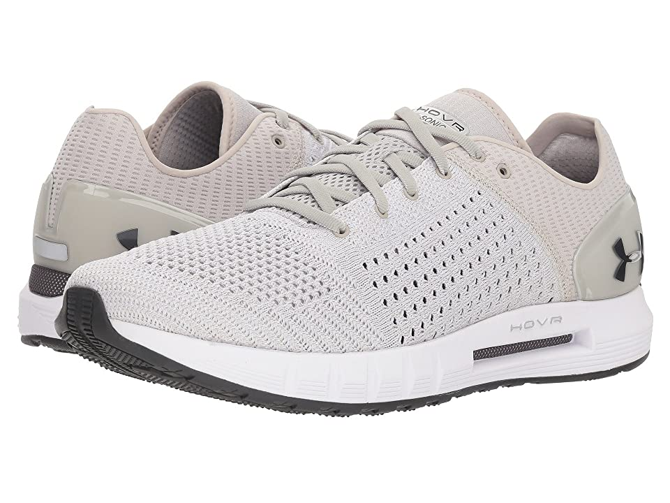 Under Armour UA HOVR Sonic (White/Ghost Gray/Charcoal) Men