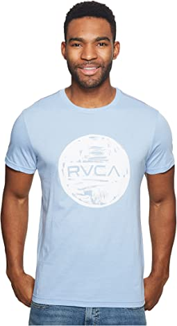 RVCA - Motors Ink Tee