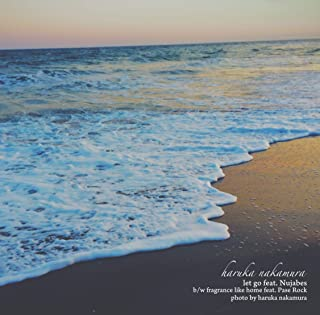 Let go <レコードの日対象商品>(7inch) [Analog]