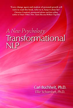 Transformational NLP: A New Psychology