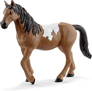 Exclusive Schleich Pinto Mare - Model Horse Toy