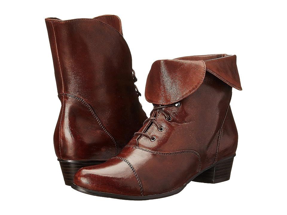 Spring Step Galil (Medium Brown) Women
