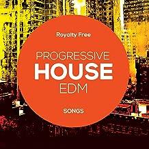 Royalty Free Progressive House EDM Songs