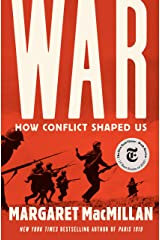 War: How Conflict Shaped Us (English Edition) eBook Kindle