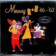 Mercury R+B '46-'62