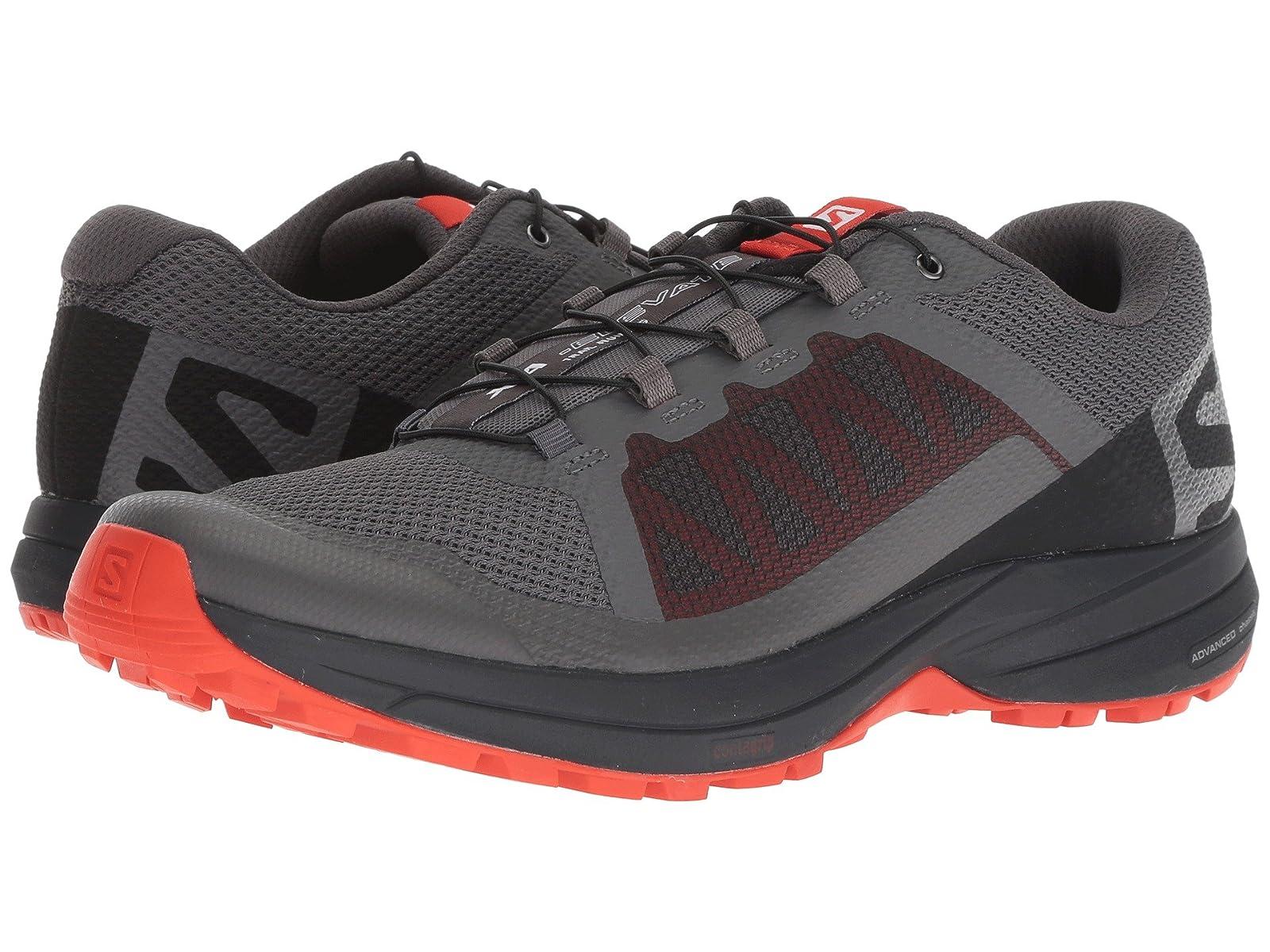 Salomon XA ElevateAtmospheric grades have affordable shoes