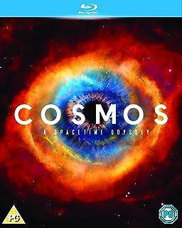 Cosmos - A Spacetime Odyssey: Season One