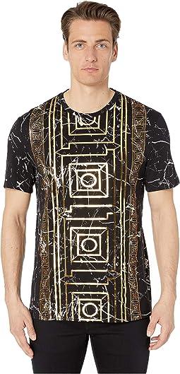 Big Print T-Shirt