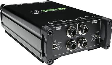 Mackie Signal Direct Box (MDB-2P)