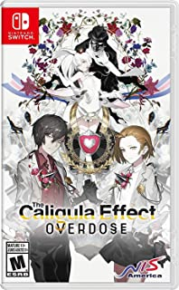 The Caligula Effect Overdose(輸入版:北米)- Switch