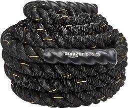 Amazon Basics Battle Rope Trainingstouw