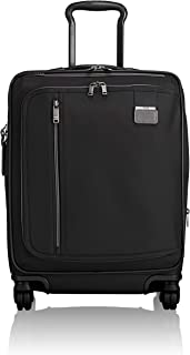 TUMI - Merge Continental Expandable Carry-On Luggage - 22 Inch Rolling Suitcase for Men and Women