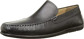 ECCO Mens Classic Moc 2.0 Slip-On Loafer