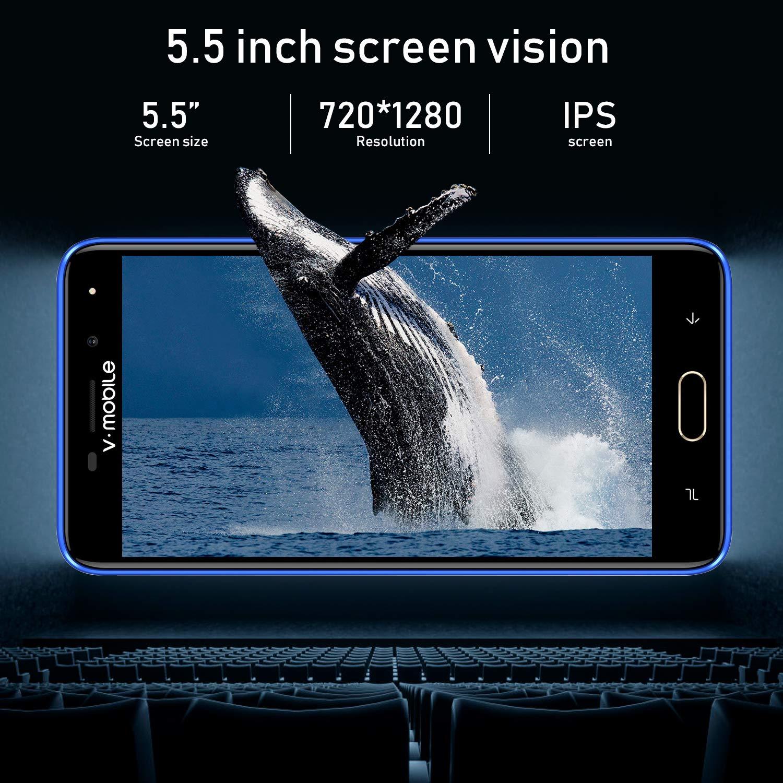4G Moviles Libres Baratos J7 ofertas Del Dia 5.5 HD Smartphone ...